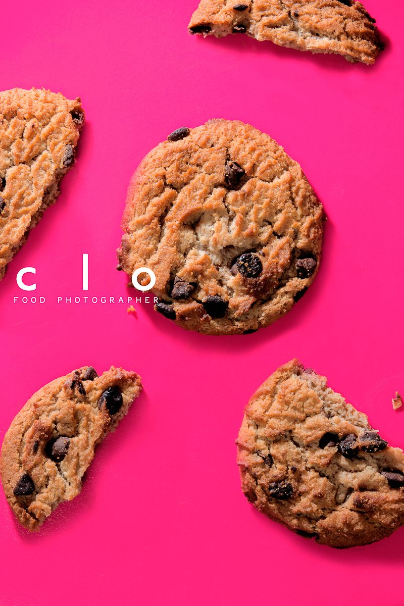 By cloizquierdo food chocolate desserts