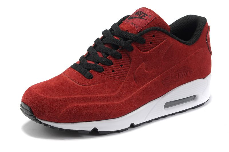 buy popular a34a5 3a009 Nike air max red suede. Nike air max red suede Nike Air Max For Women, Mens  ...