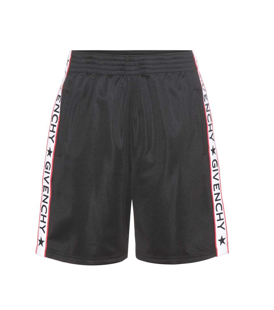 cheapest amazon really comfortable GIVENCHY Shorts Mit Applikation. #givenchy #cloth #shorts ...