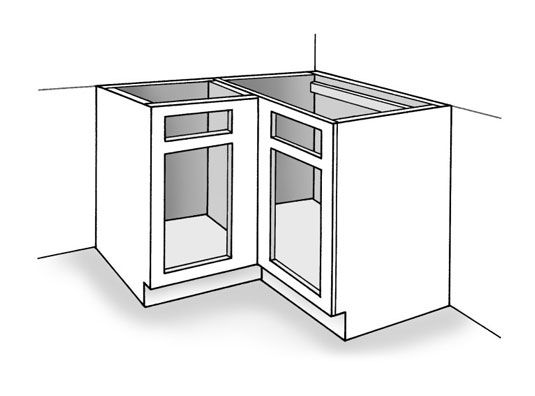 Best How To Install The Corner Cabinet For Dummies 400 x 300