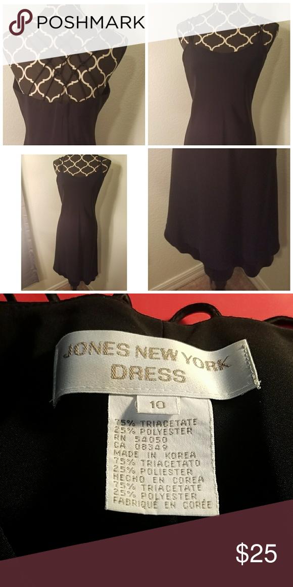 Jones New York Evening Dresses