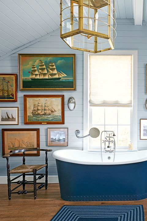 Beach house decorating bathroom also easy breezy ideas seward rh pinterest