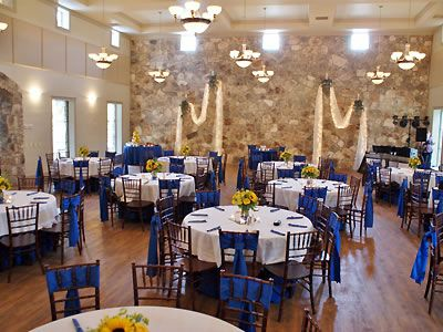 Angel Springs Event Center Georgetown Texas Wedding Venues 3