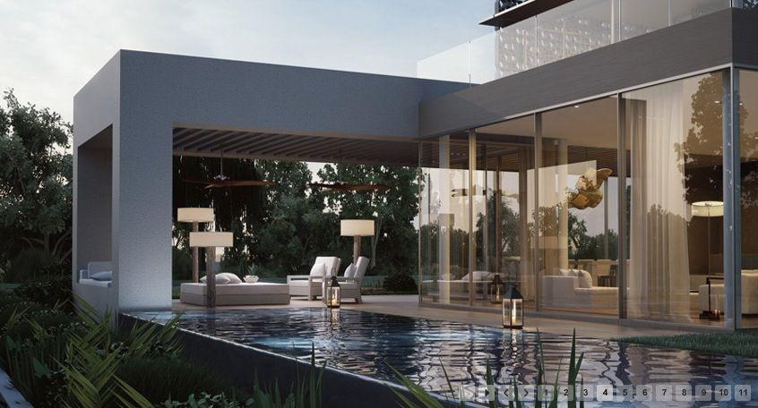 Architecture design · design inspiration