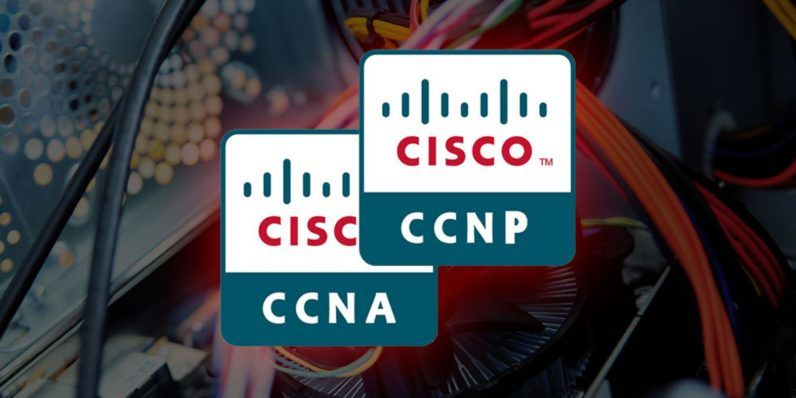 Add cisco network mastery to your resume with two