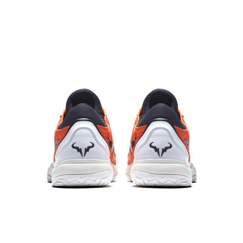 c307445d5fd8 NikeCourt Zoom Cage 3 Hard Court Men s Tennis Shoe - Orange
