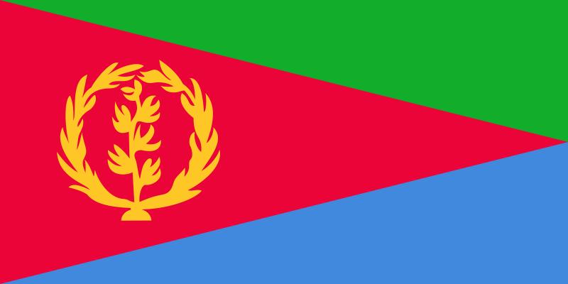 Eritrea, Eastern Africa
