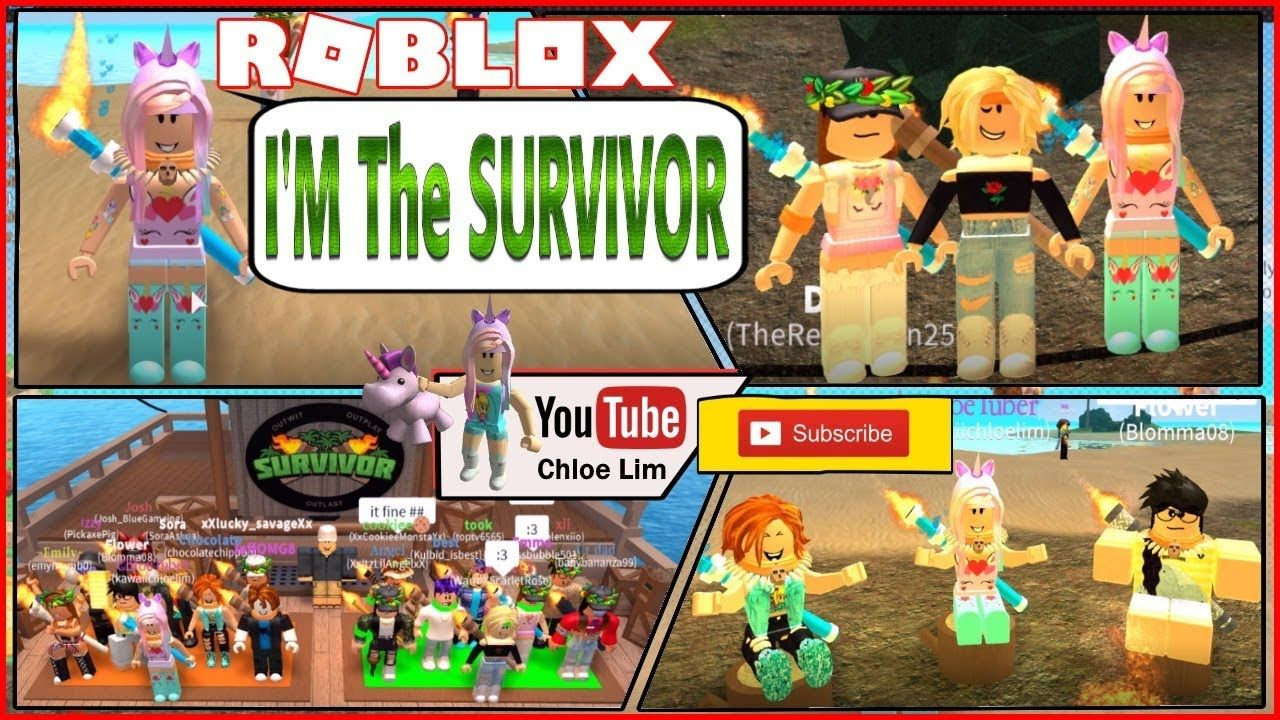 I Don T Know If I Can Win This Roblox Escape The Amazing - Roblox Survivor 3 Codes And I Won Survivor For The First Time