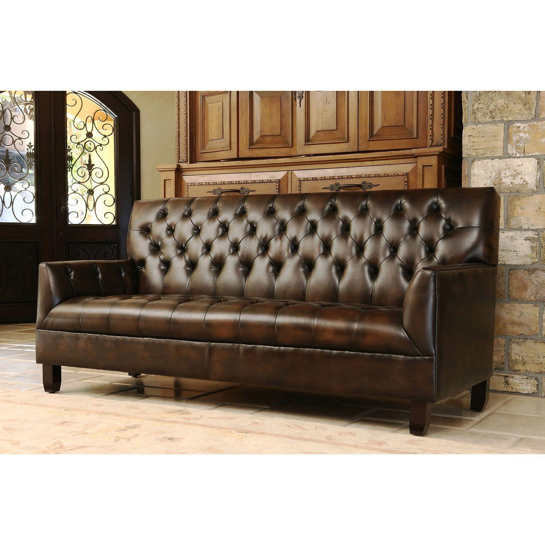 Emily Sofa Genuine leather sofa, Leather sofa, loveseat