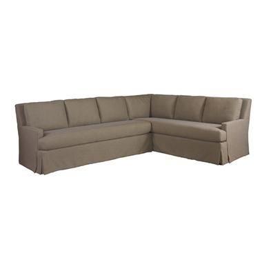Highland House Furniture: CA6024 79LAF   LINGER SECTIONAL | Nice Things |  Pinterest | Candice Olson, Furniture Upholstery And Upholstery