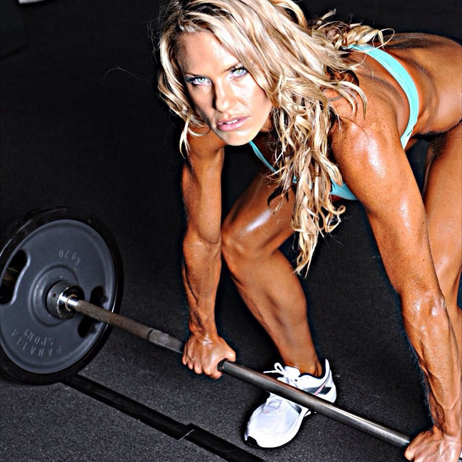 Lifting is my life ✌️love the life you lead...