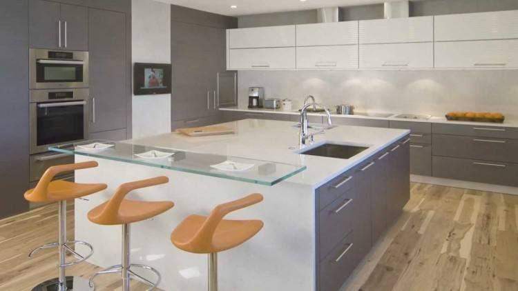 rectangle kitchen island rectangular kitchen light awe ...