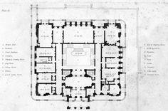 Lancaster House - ground floorplan 91e0efb3224dde6afa7e9d1c6b002a04.jpg (960×637)