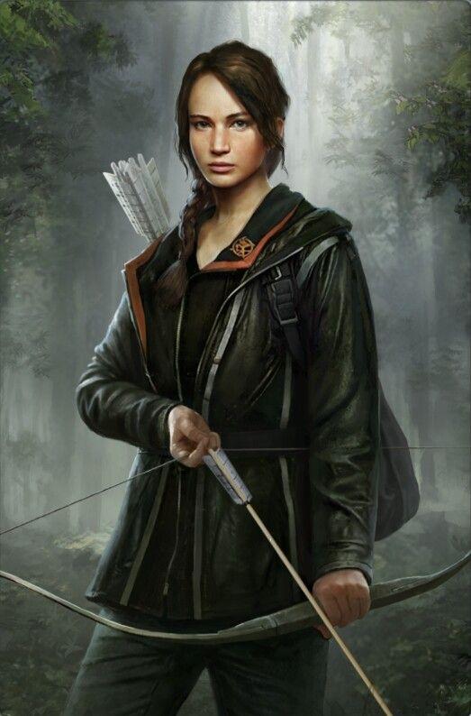 Katniss catching fire R.I.P Panem Rising