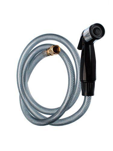 How To Fix A Spray Hose Plumbing Repair Faucet Repair Diy Home Repair
