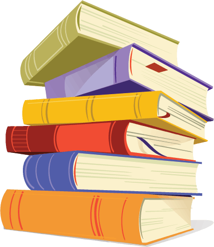 A Growing List Of Everyday Things Replaced By Your Smartphone Book Clip Art Books Clipart Stack Of Books