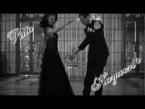 Rita Hayworth Put The Blame On Mame Youtube Rita Hayworth Rita Golden Age Of Hollywood