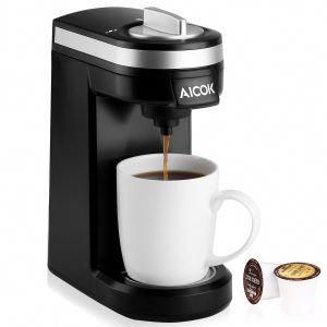 Best College Graduation Gifts No 1 Aicok Single Serve K Cup Coffee