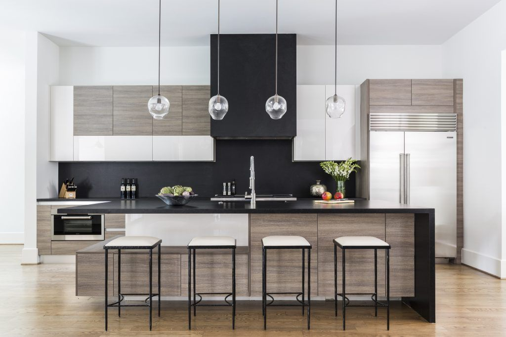 2017 Design Resolutions New Year New View Kitchen Inspiration