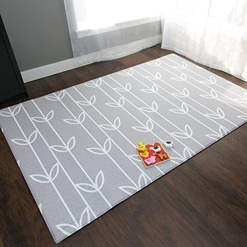 Baby Care Play Mat Haute Collection Large Sea Petals Grey For Product Info Go To Https All4babies Co Business Baby Ca Play Mat Baby Play Mat Baby Care