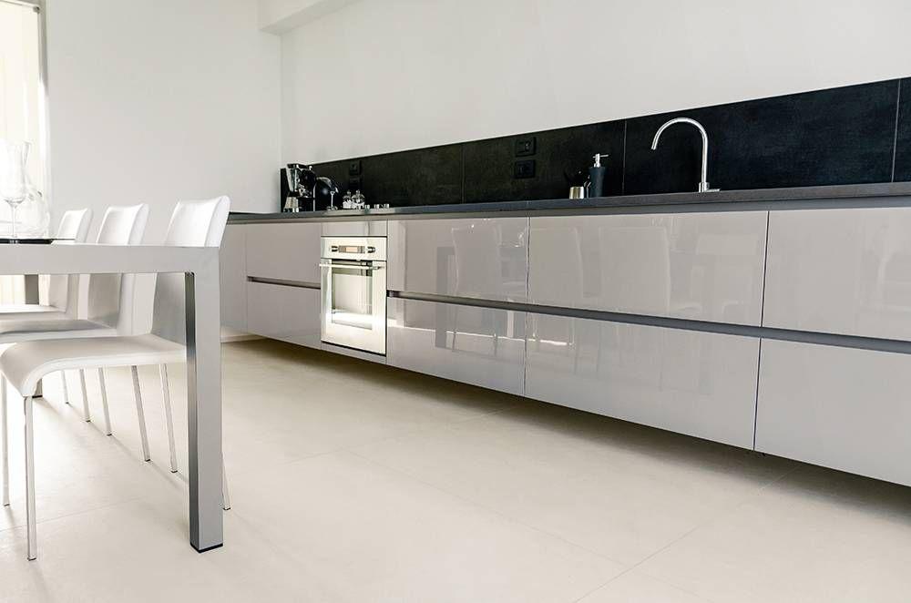 Gres Porcellanato per la Cucina: Tutti i Rivestimenti di DSG ...