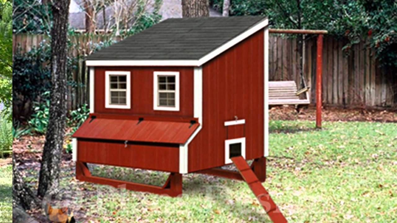 Chicken Coop Plans And Hen House Style Design Color Of The Wind Chicken Coop Plans Chicken Coop House Styles