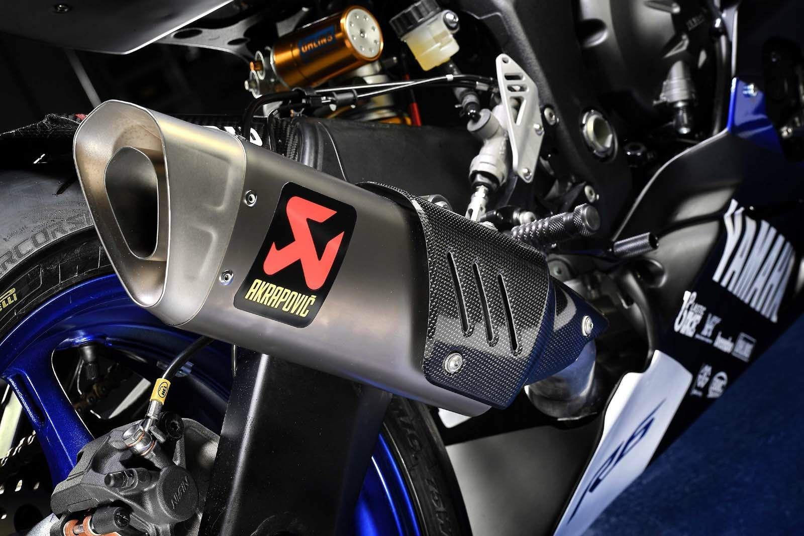 Yamaha yzf r125 usata moto usate 2016 car release date - Yamaha Yzf R6 Wss 2017
