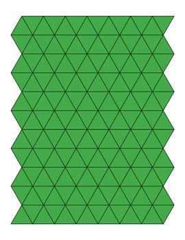 Free Paper Pattern Block Templates
