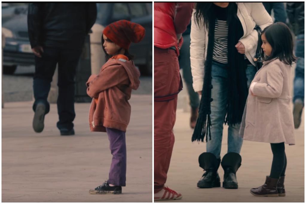 #FightUnfair, todas as crianças têm direito a um futuro melhor | P3