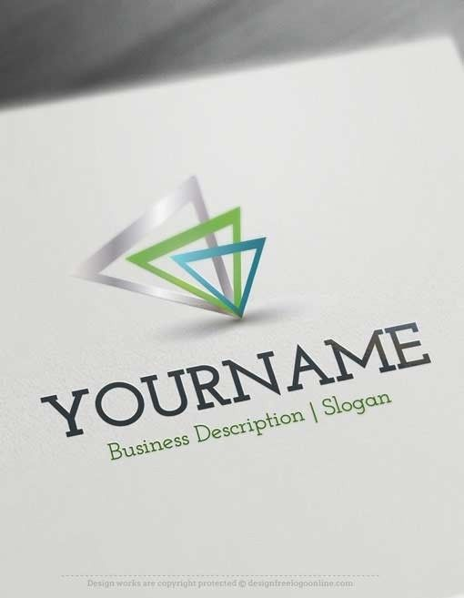 Create A Logo For Free Using The Best Free Logo Maker Logo Design Free Online Logo Design Logo Design Free Templates
