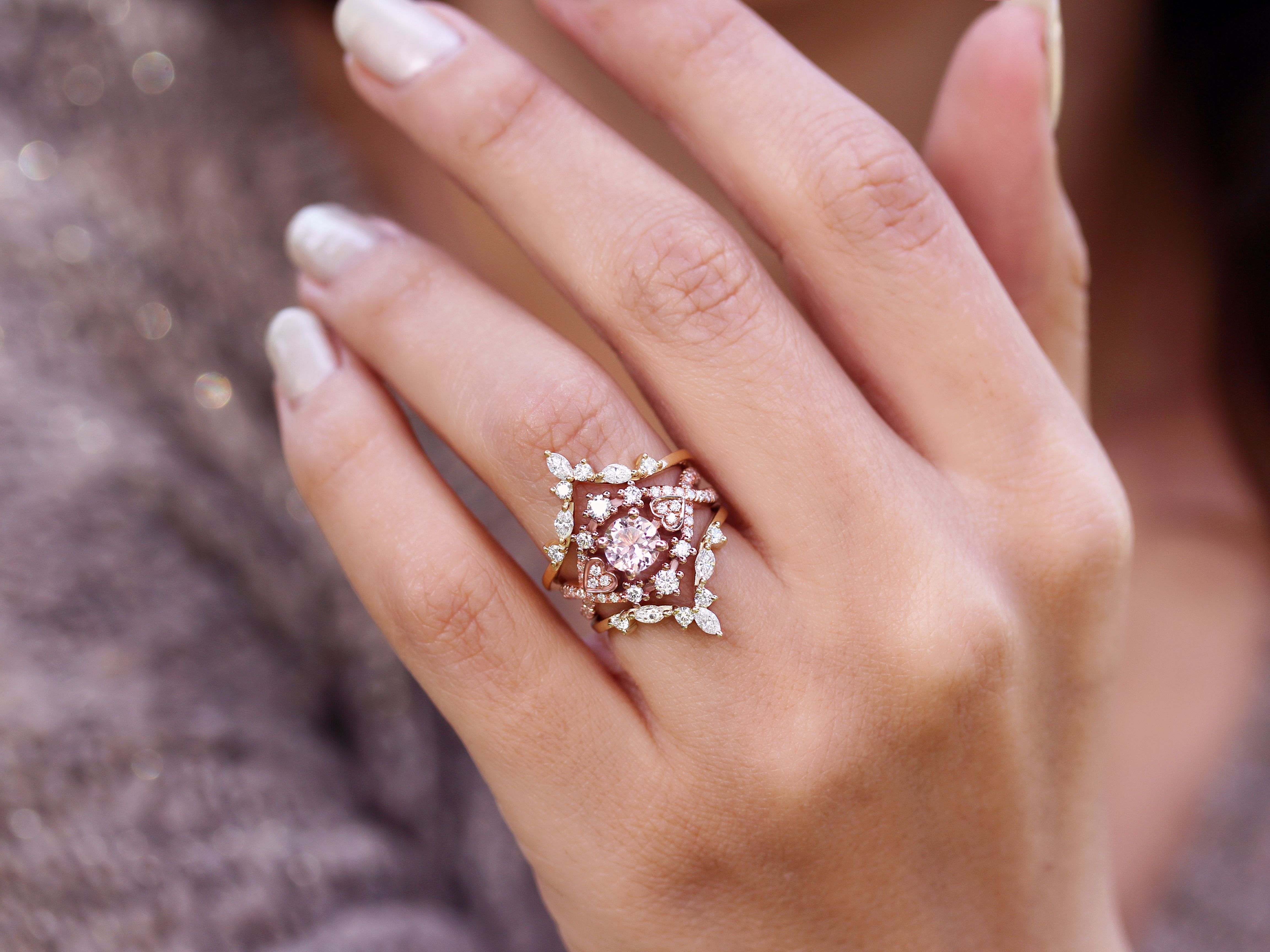 Pin On Elite Rings
