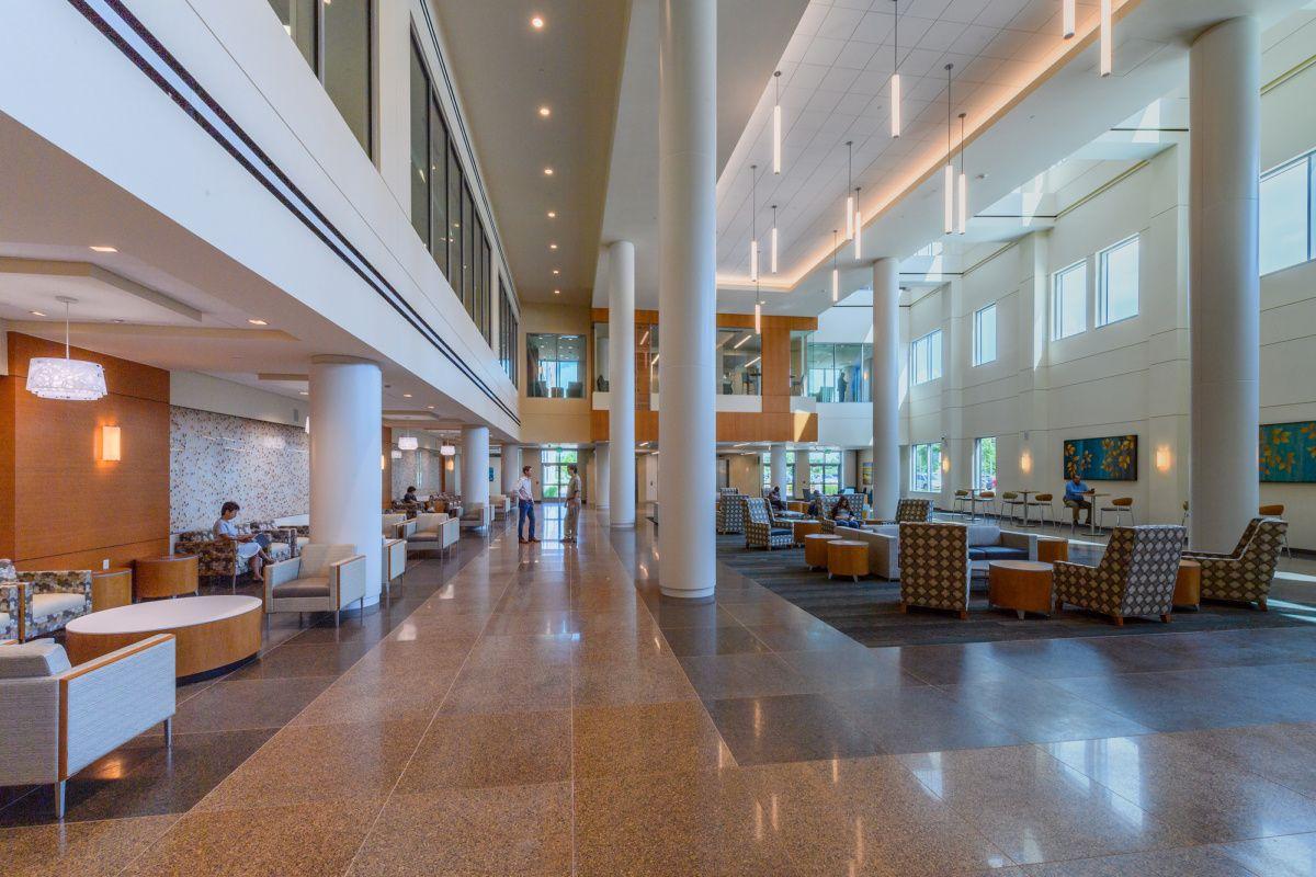 Houston methodist west hospital healthcare snapshots in
