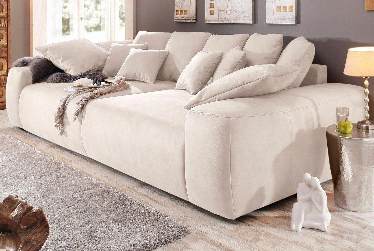Big Sofa Breite 302 Cm In 2019 Big Couch Big Sofas Sofa Pillows