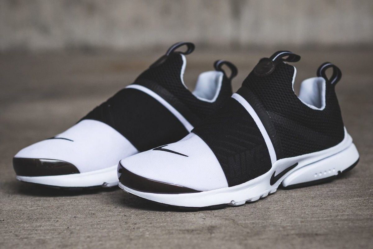 Here's a Closer Look at Nike's New Air Presto Extreme | Slip
