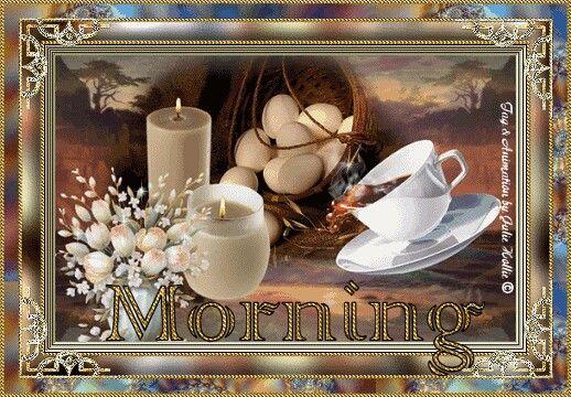 G'mornin Everyone♡