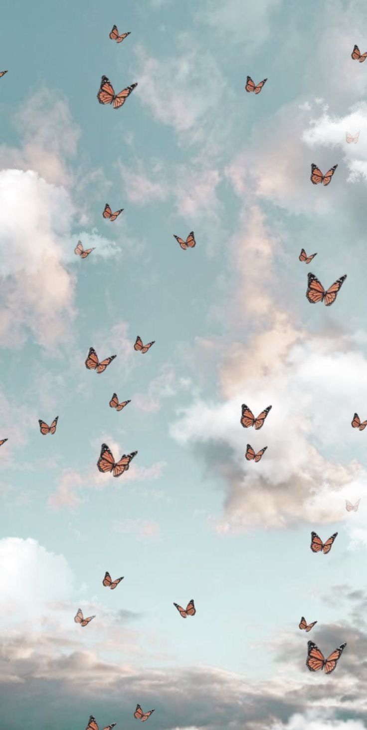 Image about sky in ➳ wallpapers by � on We Heart It