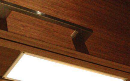 DLED6300 under cabinet flesh mount LED  Dreamcape