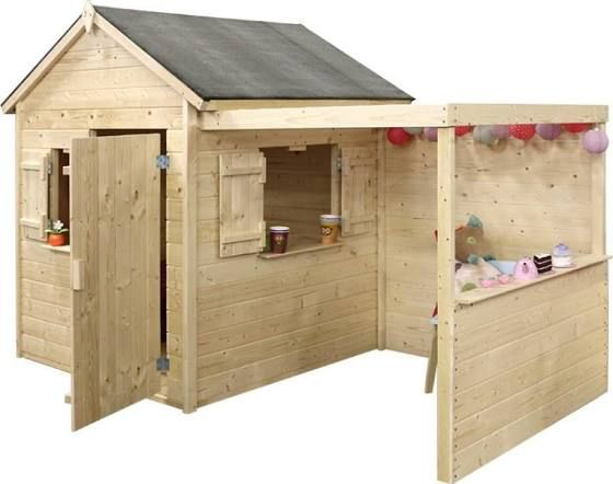 Cabane Enfant Castorama Play Houses Playhouse Outdoor Kids Outdoor Play