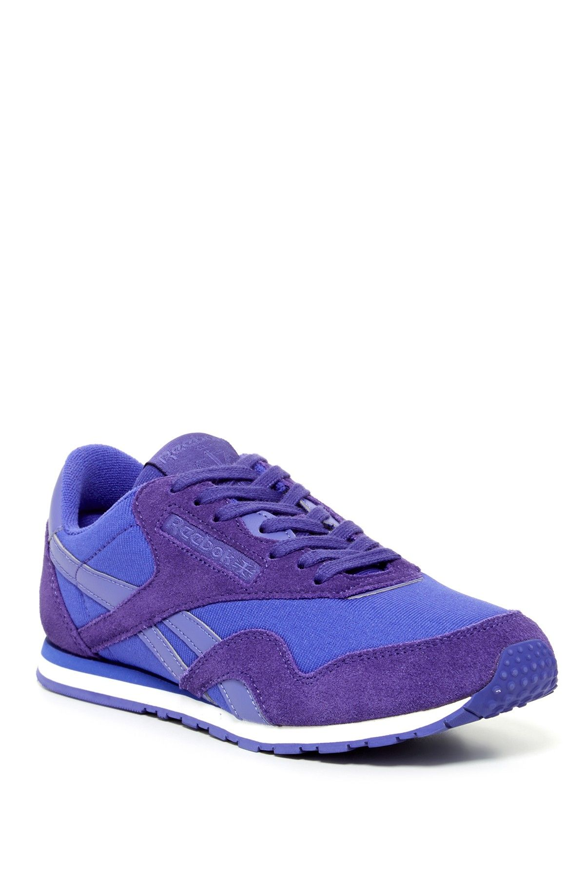 07f9ce109f58d4 Reebok Classic Nylon Slim Colors Sneaker by Reebok on  nordstrom rack