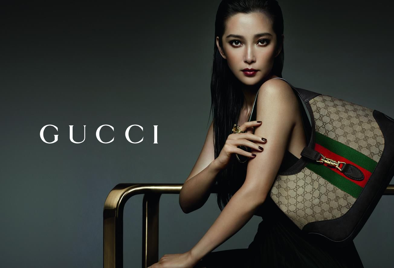 Gucci Bags Model