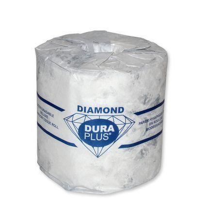 Duraplus Diamond 2 Ply Quality Bathroom
