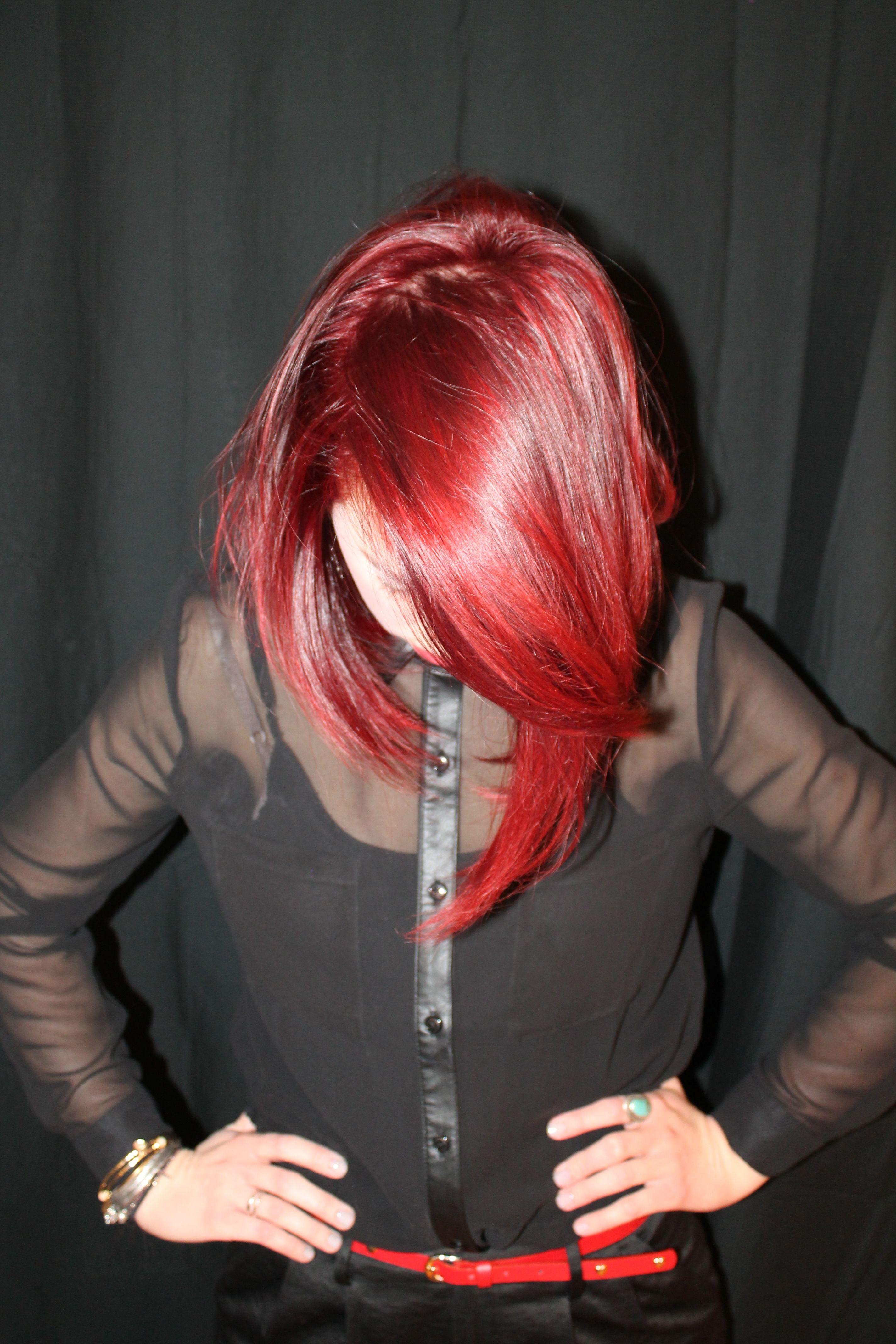 Fashion Hair Colors | Grace to Create on WordPress.com #Hair-Beauty