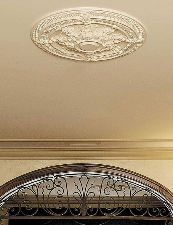ceilings main dream medallion medallions ceiling pin house in the of home large portion