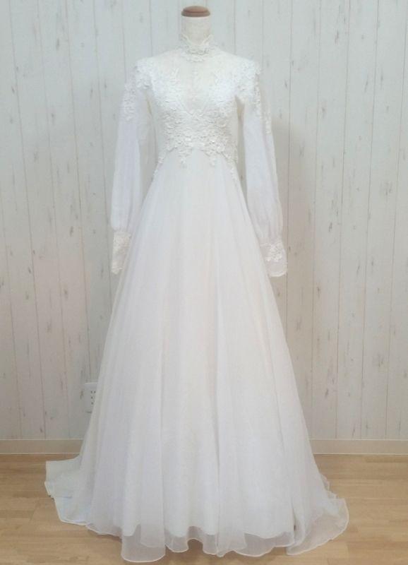 Photo of Vintage Wedding Dresses Online Vintage Dress Salon Barbara
