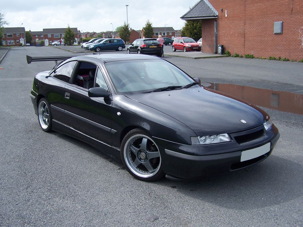 vauxhall calibra vauxhall pinterest cars. Black Bedroom Furniture Sets. Home Design Ideas