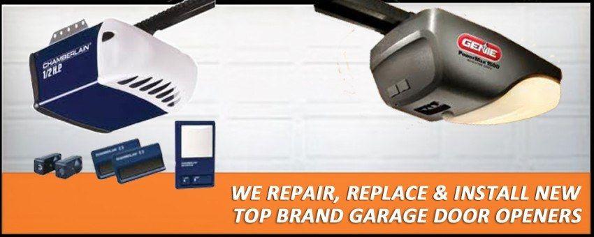 Anytime Garage Door Opener Lincoln In 2020 Garage Door Opener Repair Garage Door Opener Installation Door Repair