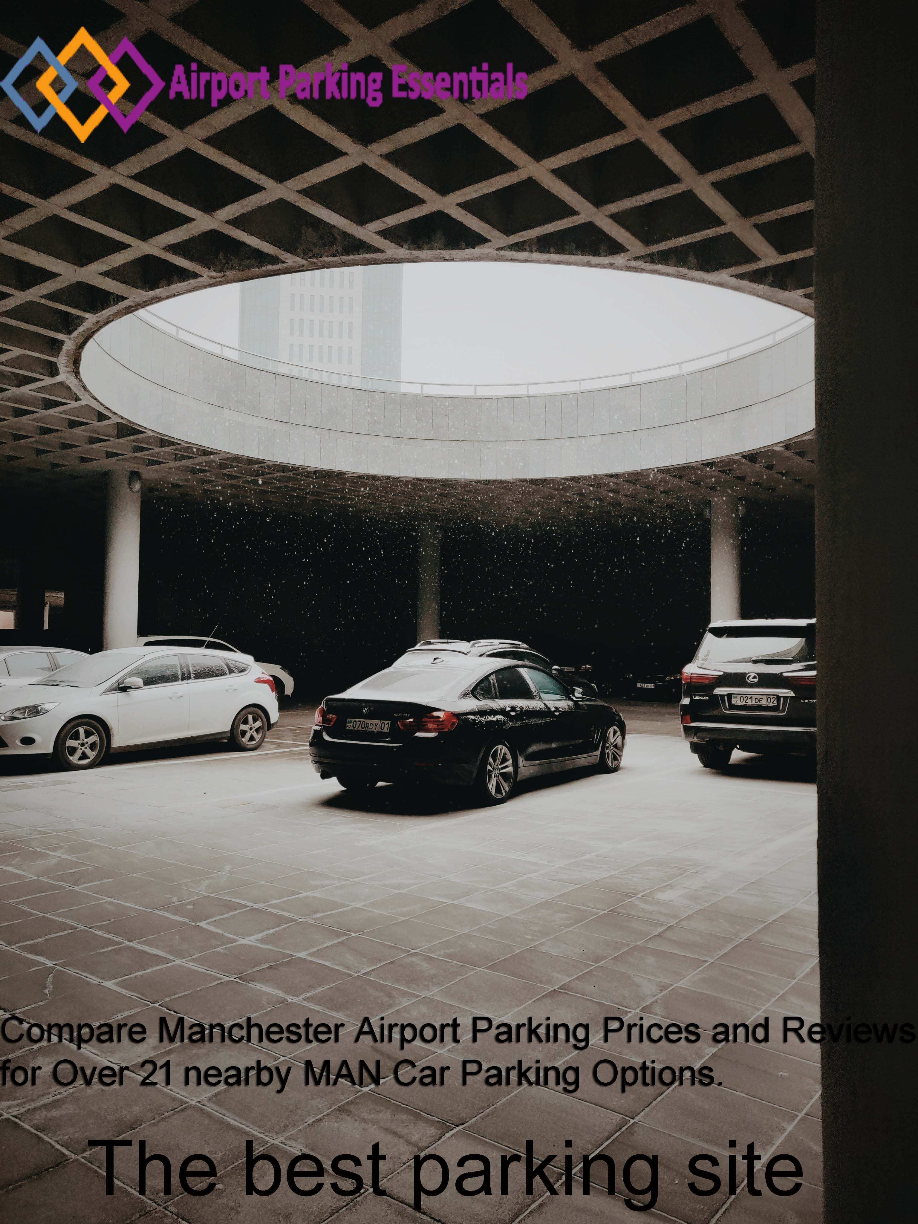 Meet And Greet Manchester Manchester Airport Airport Parking Track Travels