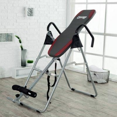The Inversion Table   Fitness Equipment U0026 Gymnastics   Compare Prices,  Reviews And Buy At