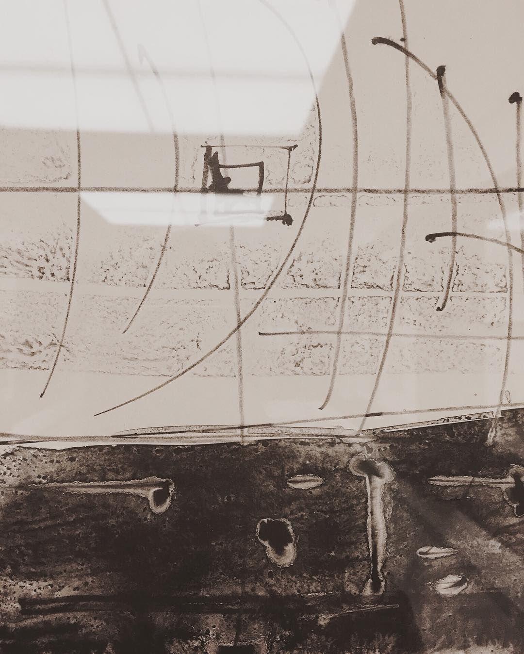 You'd like this one by milanovibes #homedesign #contratahotel (o) http://ift.tt/1WsvZEj Carmi. Appunti sul nostro tempo.  In mostra presso @museodel900 fino al 28 febbraio.