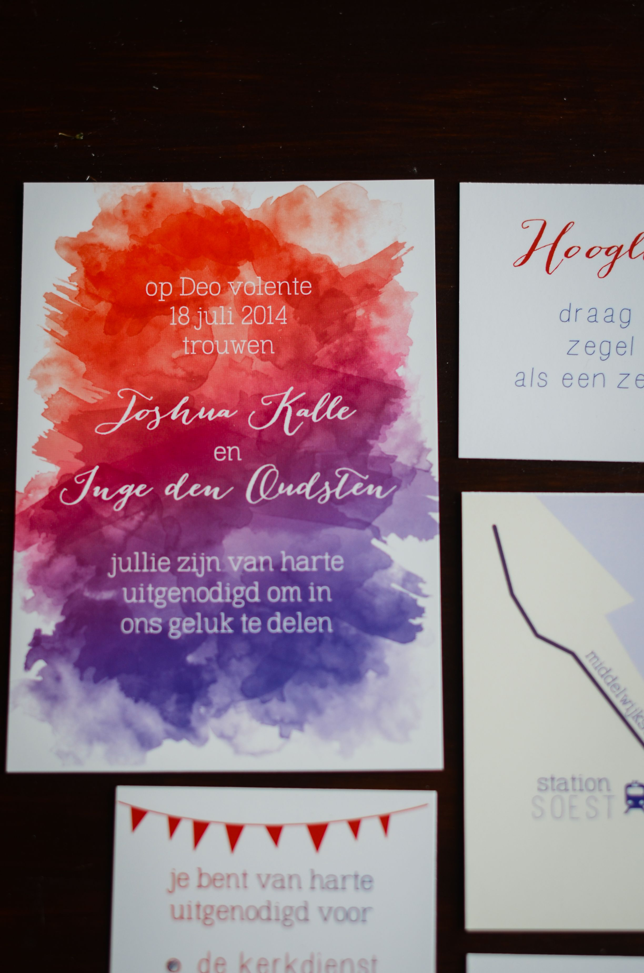 Our #diy wedding invitations. :) #wedding #invitations | · all the ...